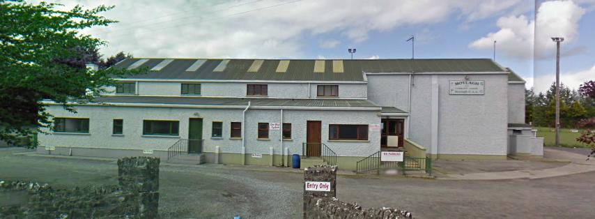 Moylagh community centre